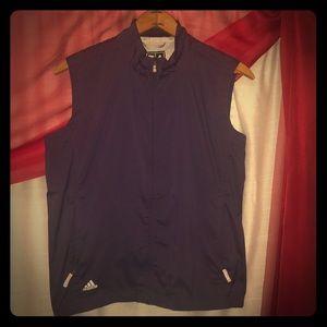 Adidas ClimaProof Wind Vest Size S/P